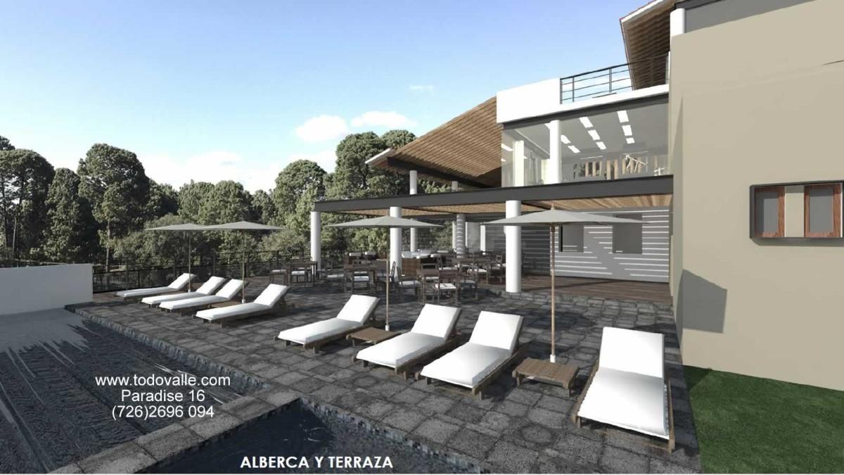 Preventa casas y terrenos en condominio vendido casas en for Casas en condominio