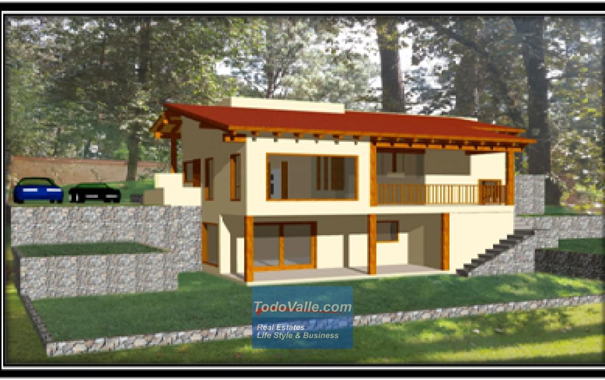 Casa en venta vega de la monta a casas en venta - Casas en la montana ...
