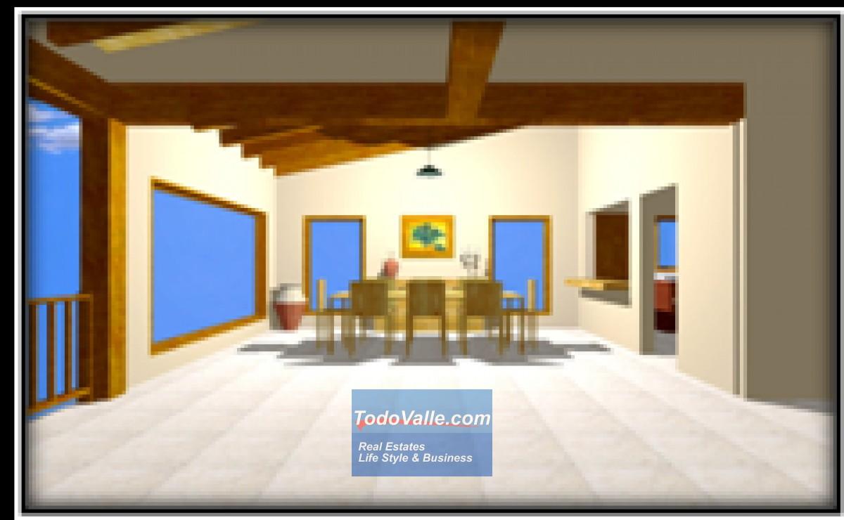 Casa en venta vega de la monta a casas en venta for Casa en la montana
