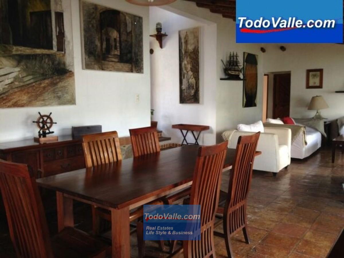 Renta Fontana Luz Casas En Renta En Valle De Bravo Por A O  # Muebles Valle De Bravo