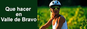 actividades, Deportes y experiencias en Valle de Bravo